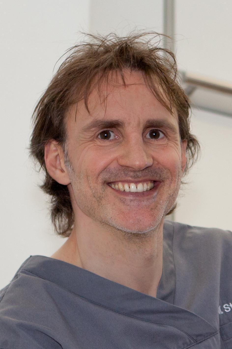 Stimmelmayr, Dr. Michael