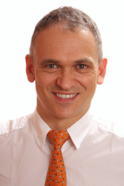 Egger, Dr. MSC Sven