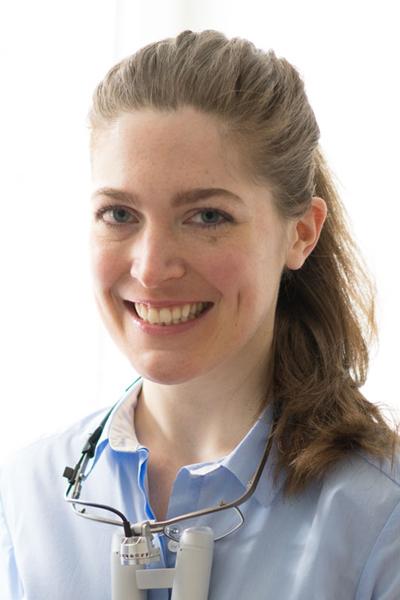 Frauscher, Dr. Karina