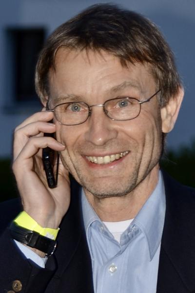 Lohmann, Dr. Dr.  MSc. MSc. MSc. Rudolf