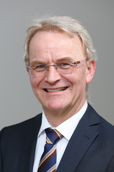 Müller, Prof. Dr. Dr. Johann