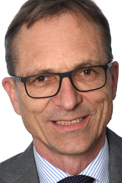 Urban, Dr. Christoph